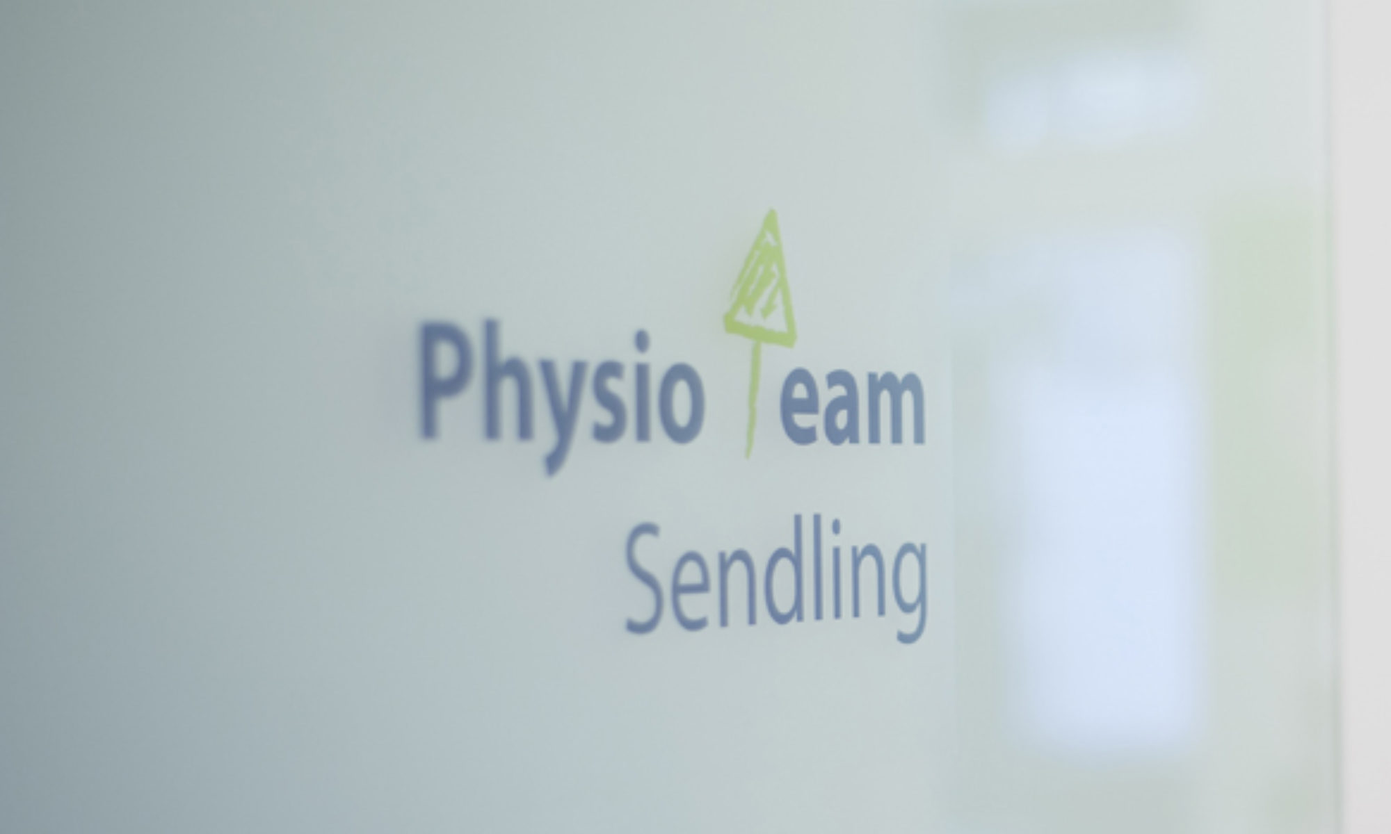 PhysioTeam Sendling